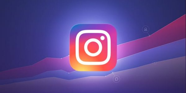 Instagram-Illustration